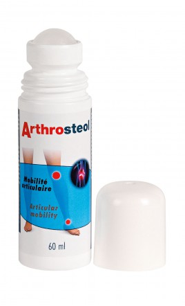 roll'on ARTHROSTEOL - GRIMAUX