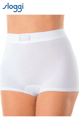 shorty Double comfort de SLOGGI - DUBION-1