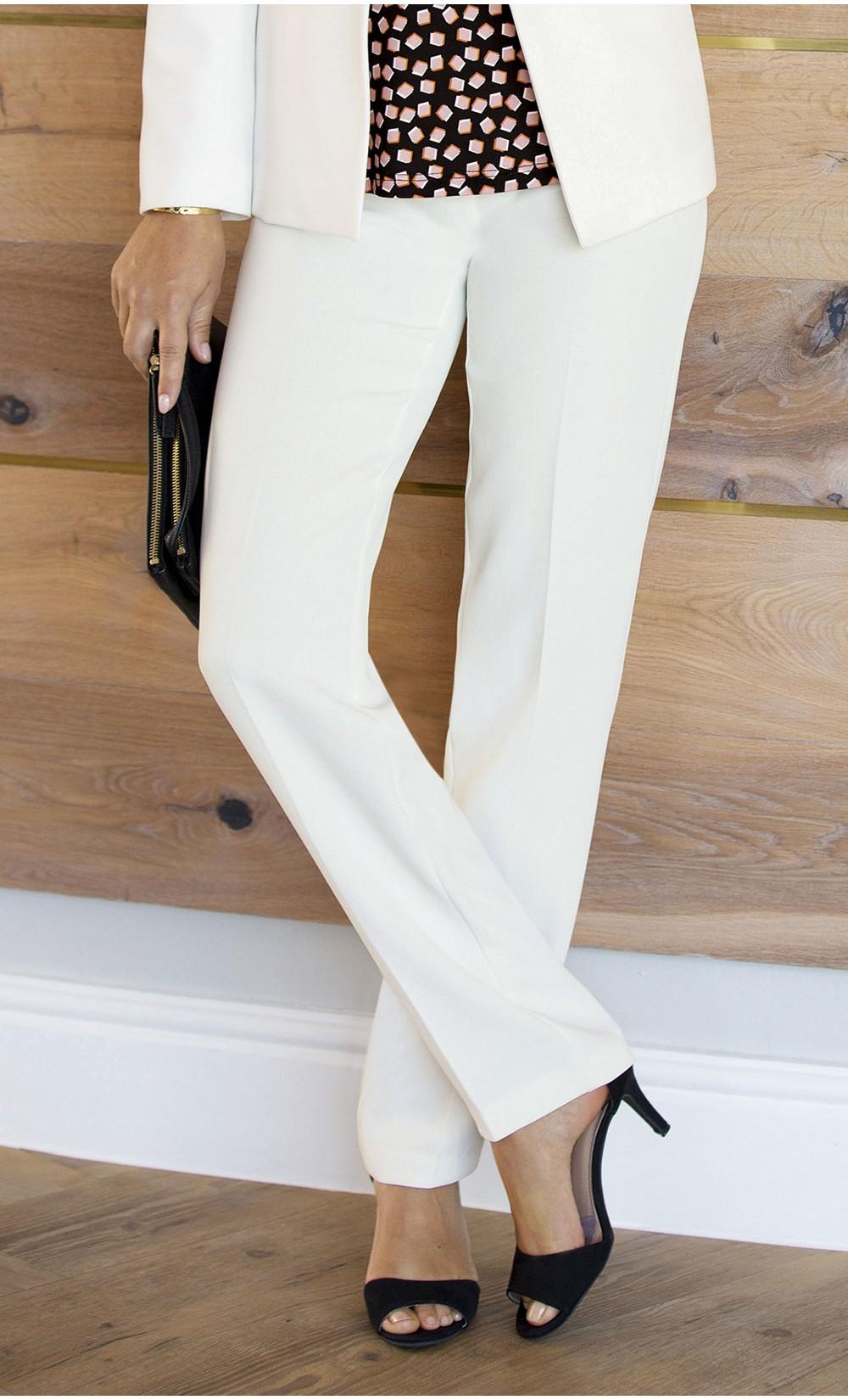 Pantalon BANCA. - BANCA