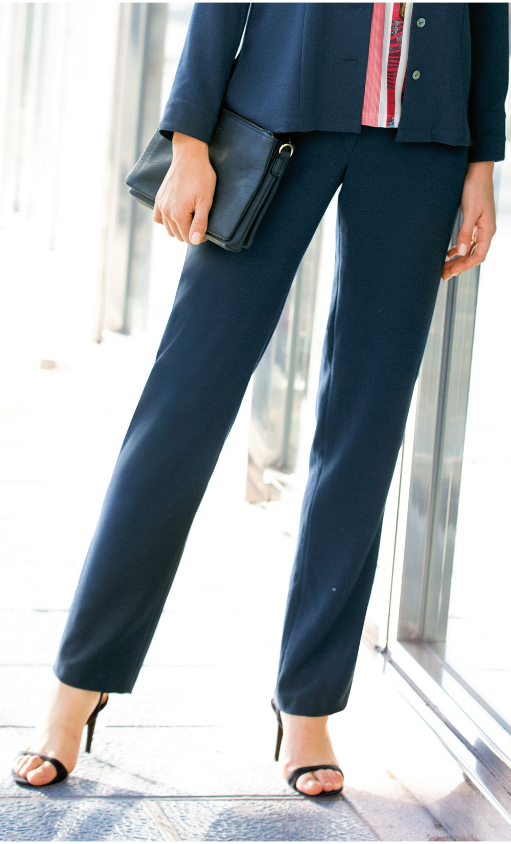Pantalon DRICOURT. - DRICOURT