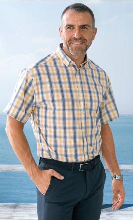 chemise - FIESTA