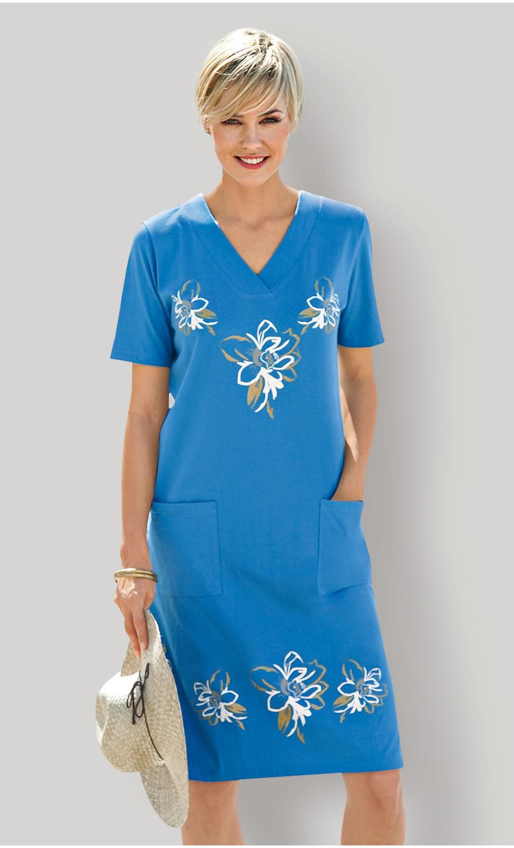 robe de plage - ERABLE
