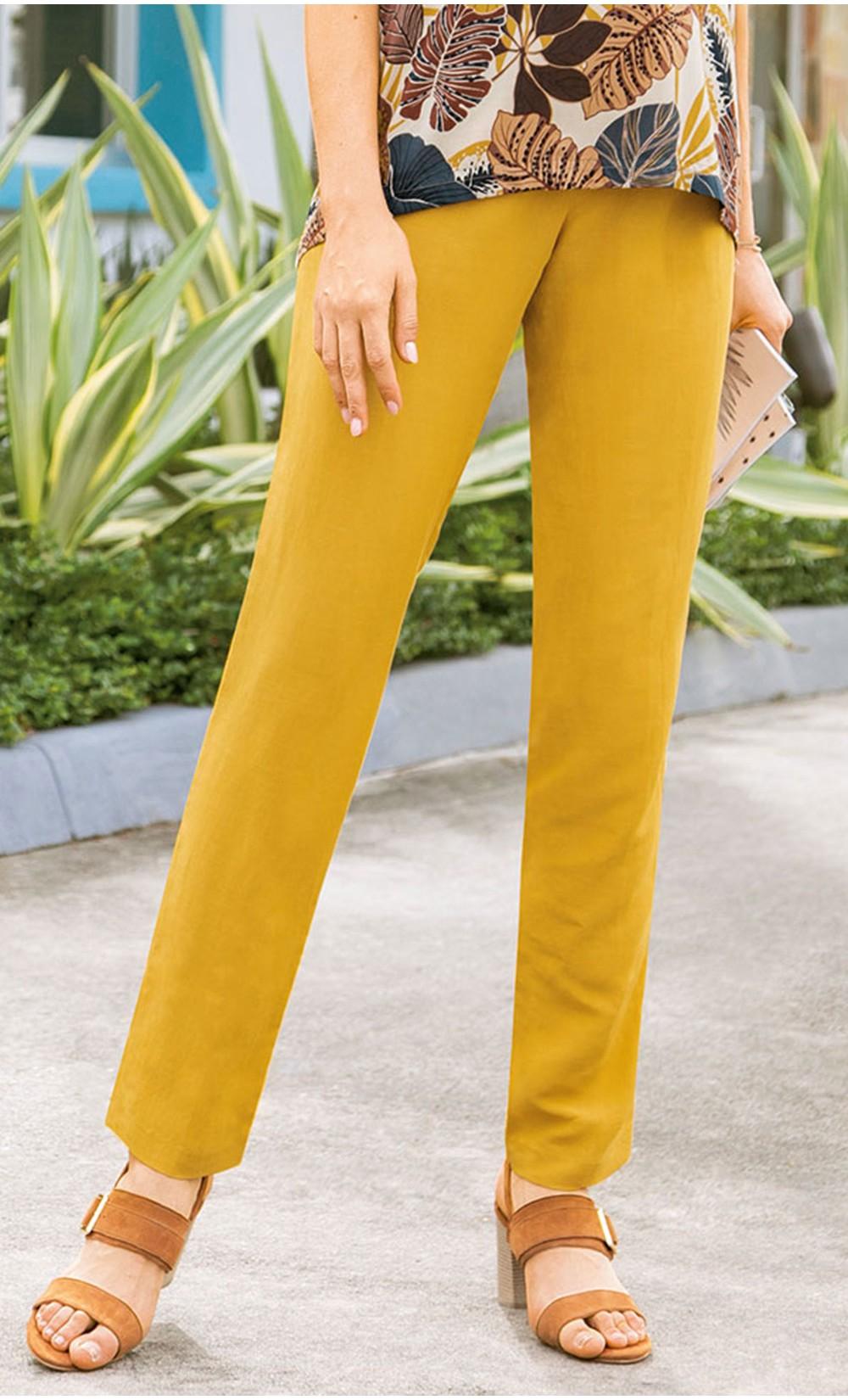 Pantalon DELOVA. - DELOVA