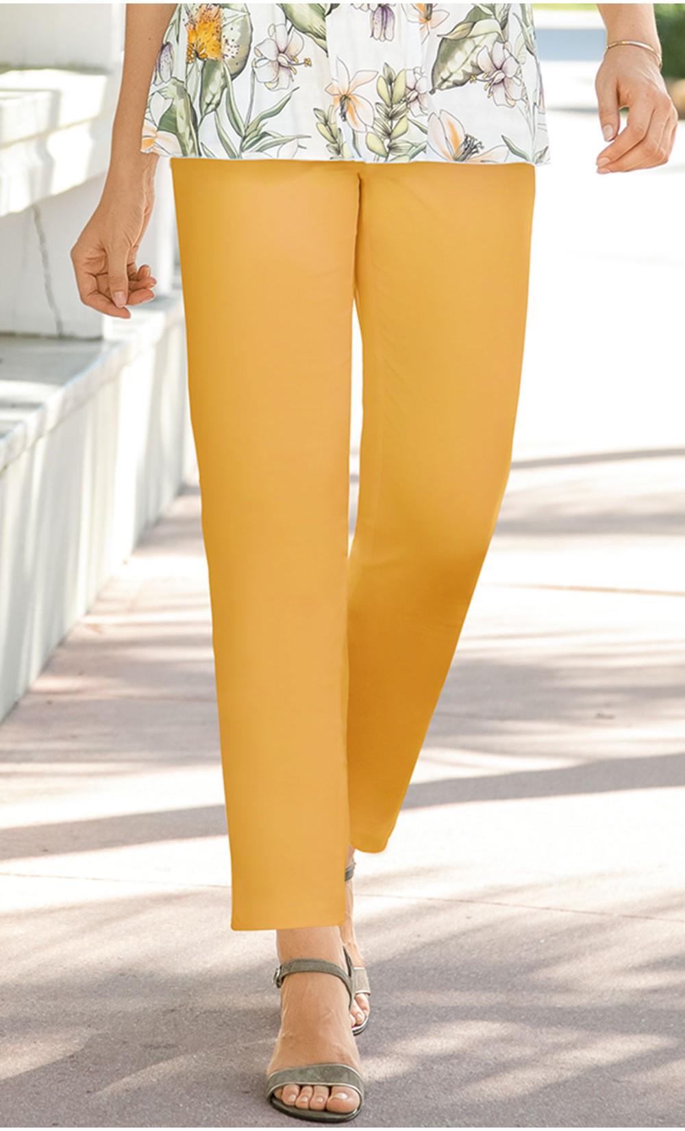 Pantalon DURANTA. - DURANTA