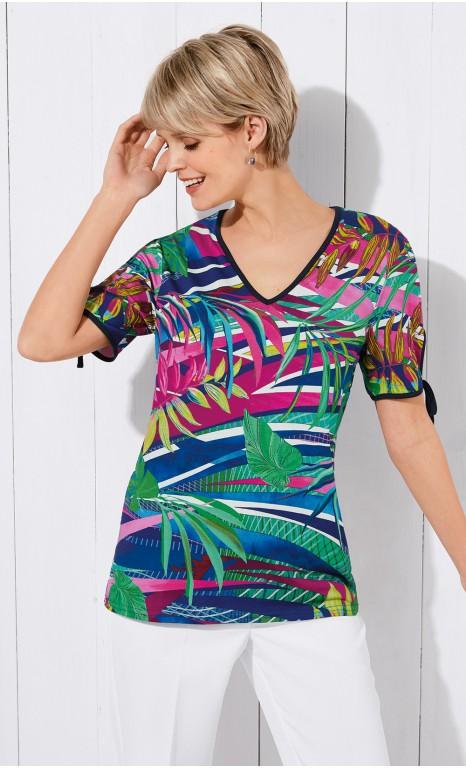 tee-shirt - COMPTOIR