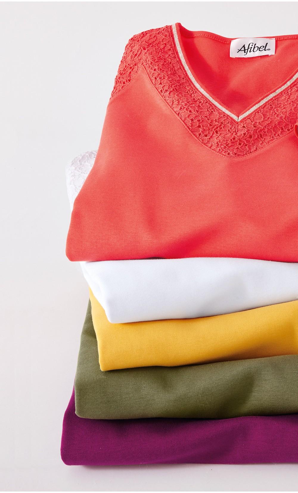 tee-shirt - CORBIERE