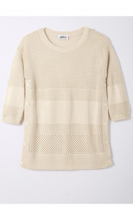 pull-tunique - MELUSINE