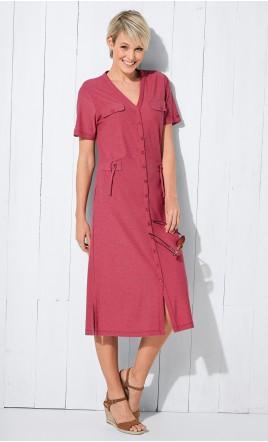 robe - EGLANTIER