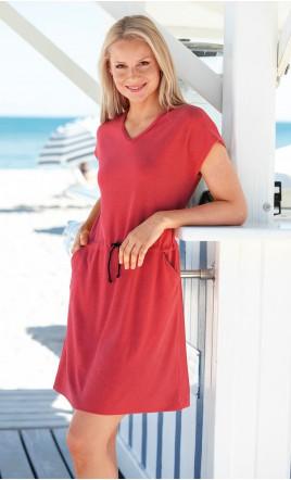 robe de plage - ETAGERE