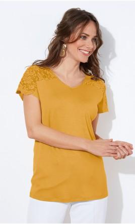 tee-shirt - CHEYENNE