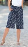jupe-culotte - LIMPIDE