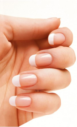 lotion ongles - GAGNY