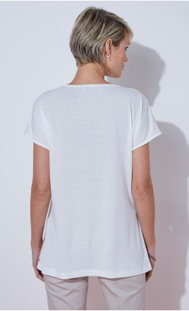 tee-shirt - CONTENU