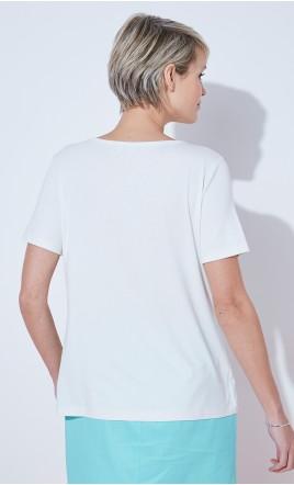 tee-shirt - COUVRIR