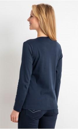 tee-shirt - CLOTILDE