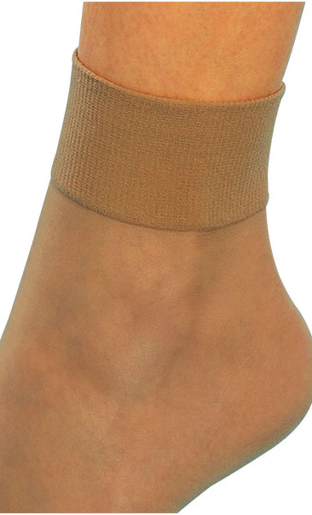 Lot de 5 paires de socquettes - BIENNALE