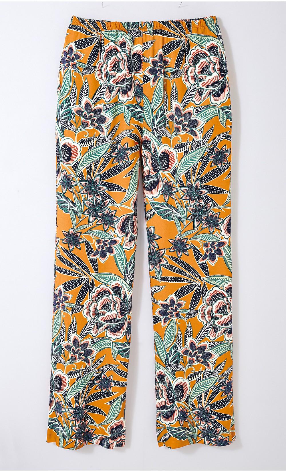 pantalon - NONANTE