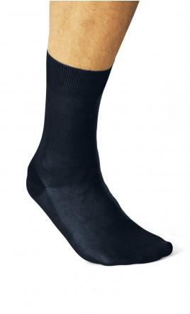 Lot de 4 paires de mi-chaussettes - IDOA