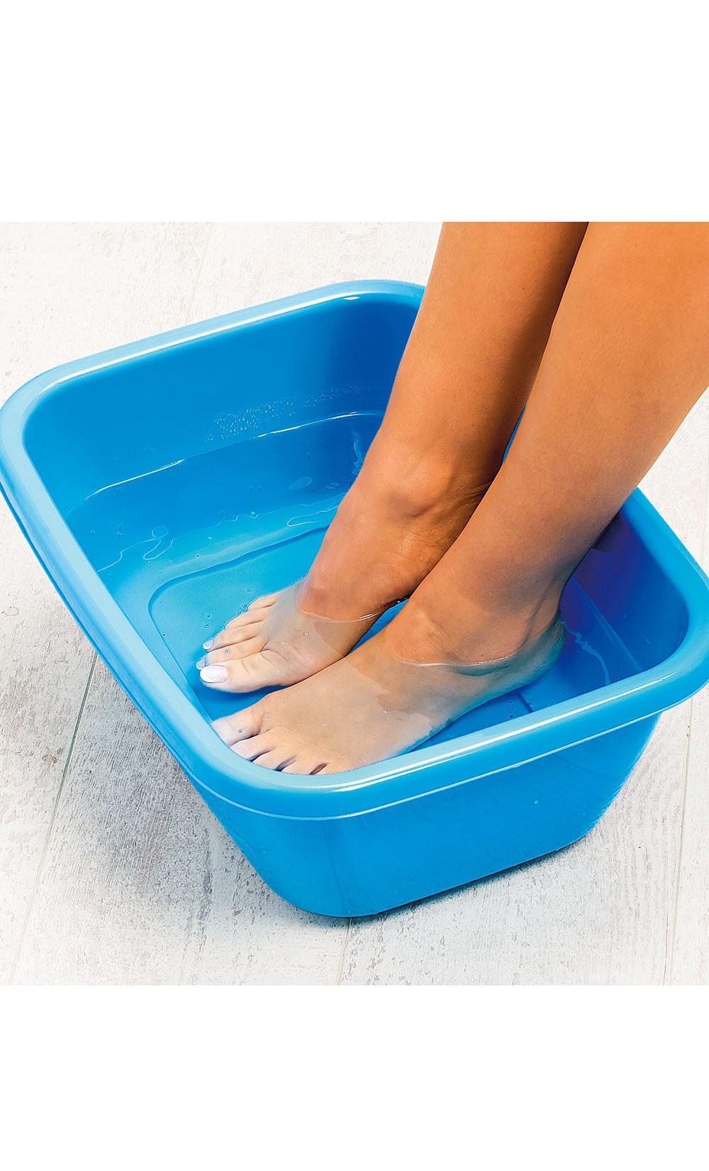 bain de pieds - GEPIDE