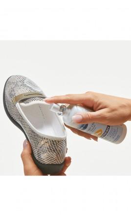 déodorant Pedi'fresh - GARNETT
