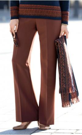 Pantalon Capelle. - CAPELLE
