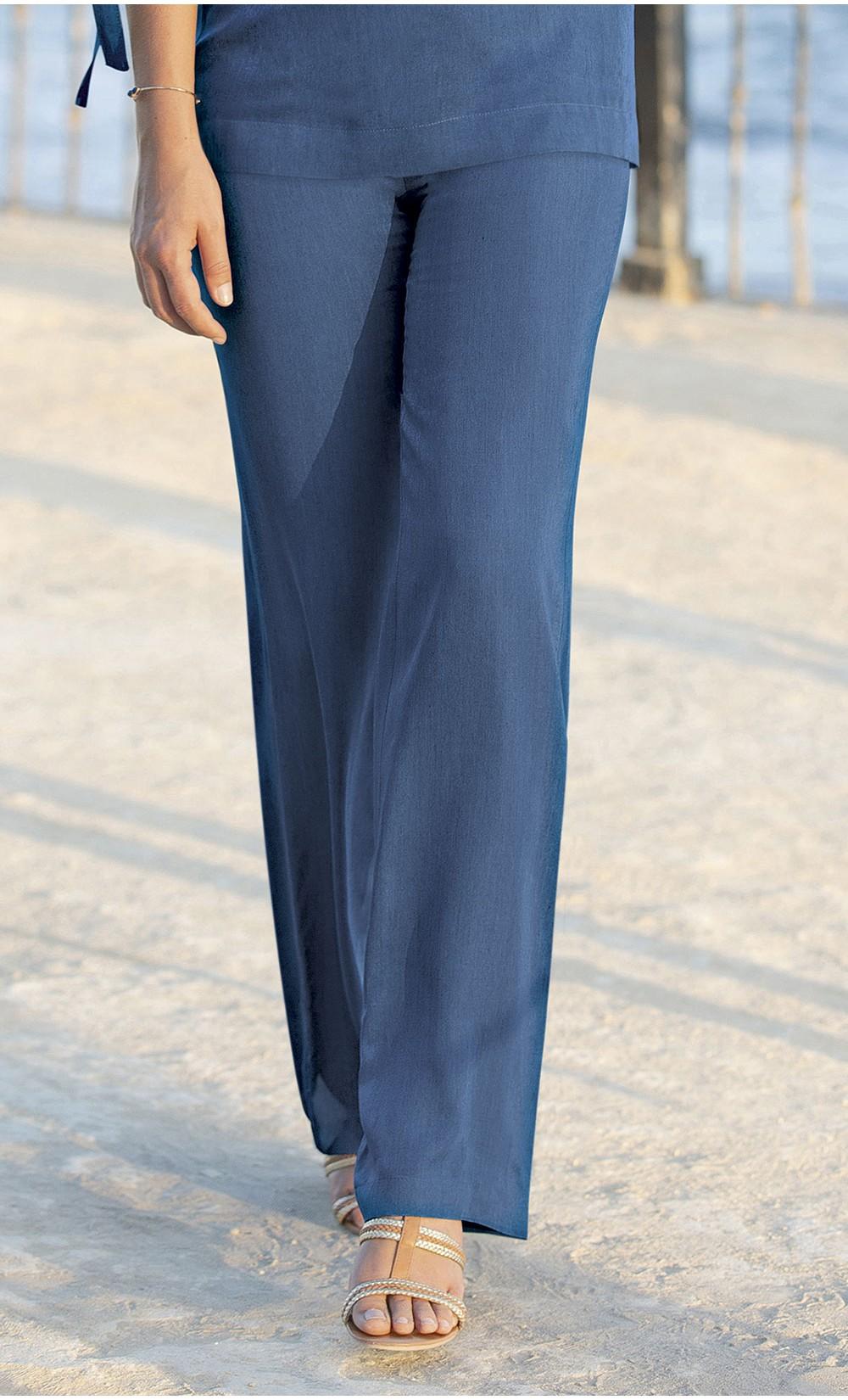 Pantalon BANON. - BANON