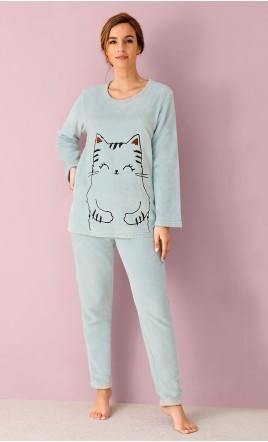 pyjama chaud - SURNOM