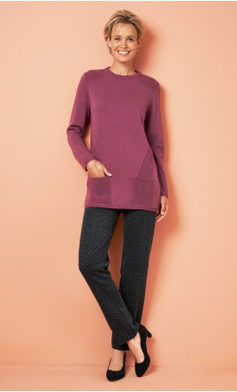 pull-tunique - PERRINE