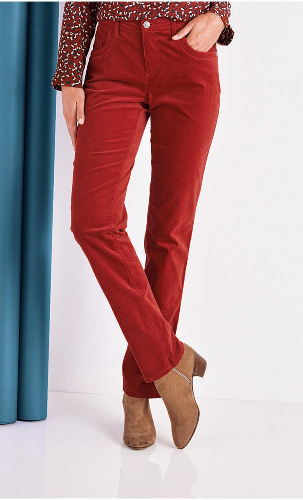 pantalon 5 poches - NEVEU