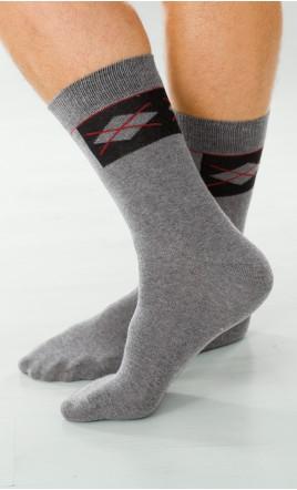 lot de 3 paires de mi-chaussettes - IPOMEE