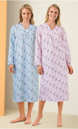 chemise de nuit - SEIGUE