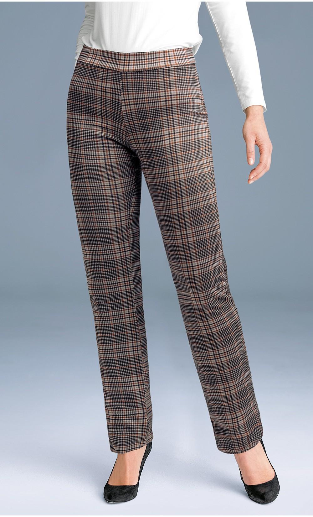 Pantalon FOURG. - FOURG