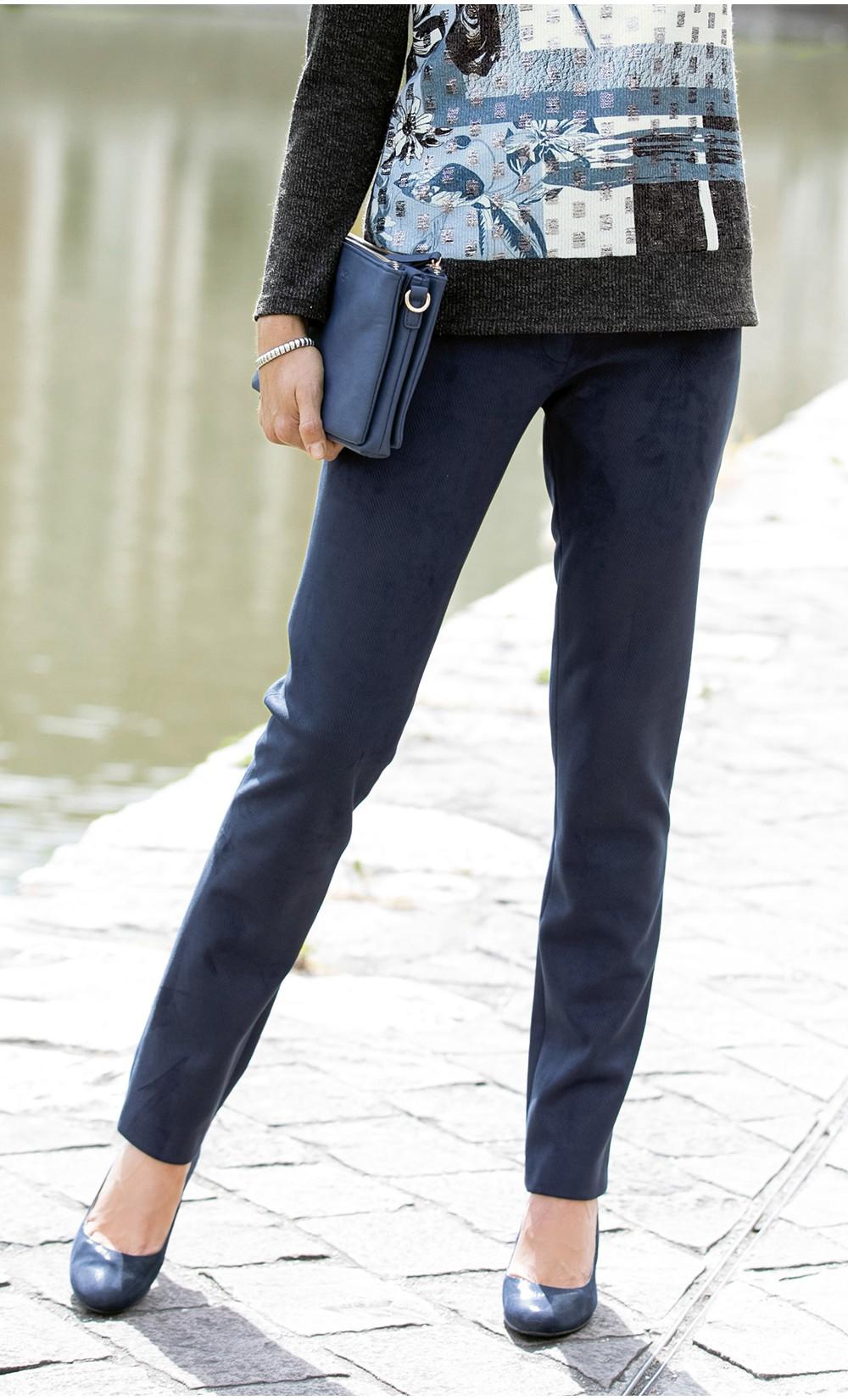 Pantalon FAIMBE. - FAIMBE