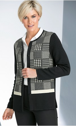 Cardigan FRANCALMONT. - FRANCALMONT