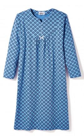 chemise de nuit - SALOMA