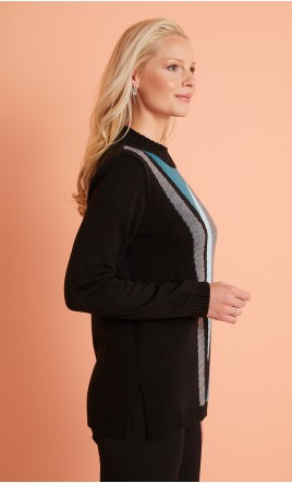pull-tunique - PONTINE