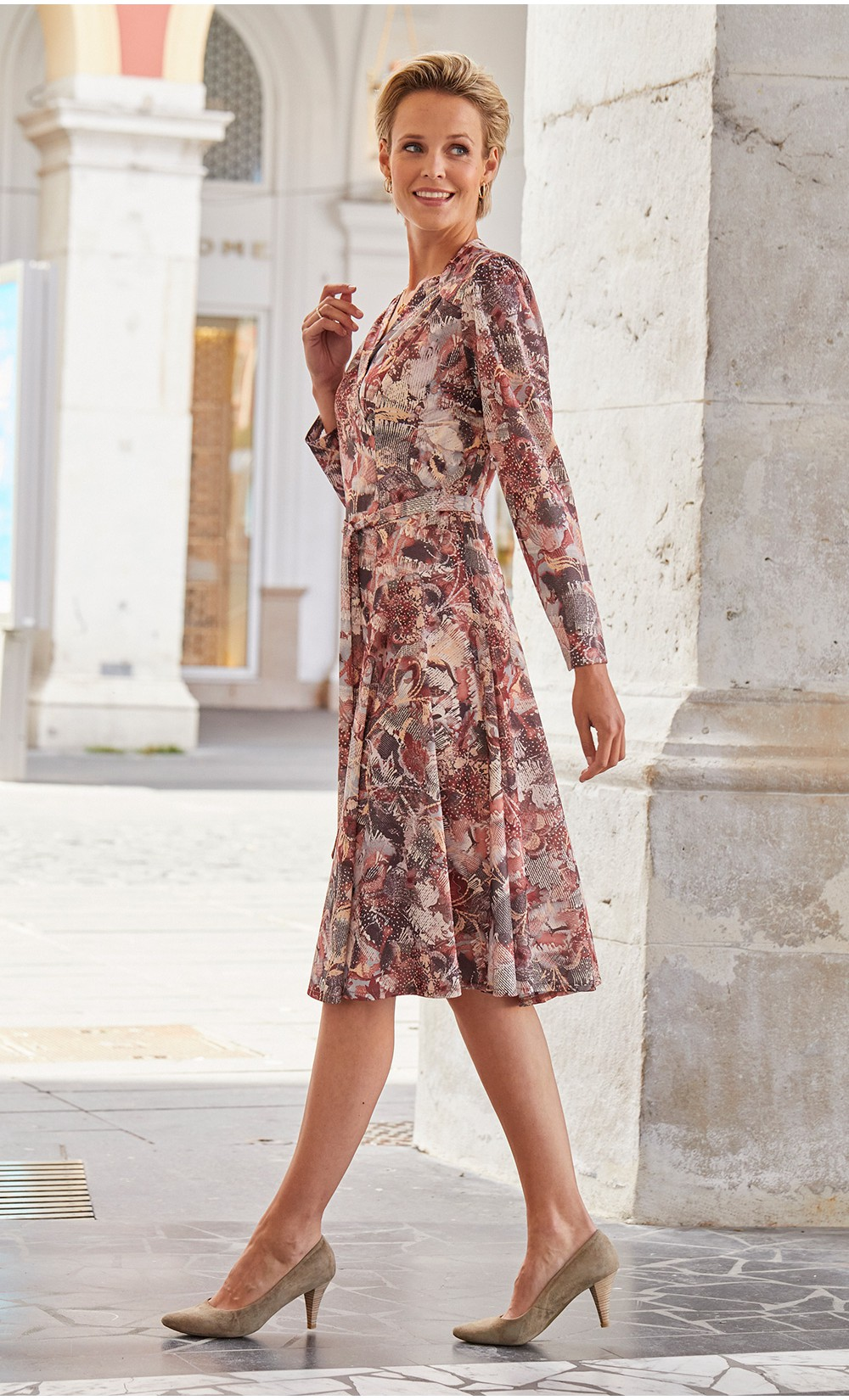 robe - HOCHART