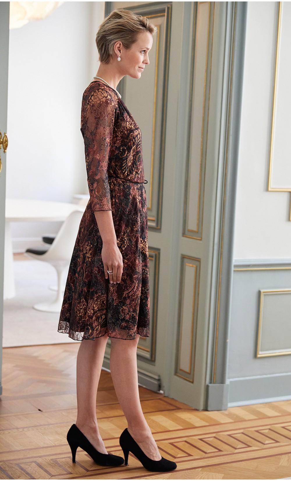robe - HORACIO