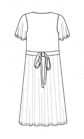 robe - HUMBLE