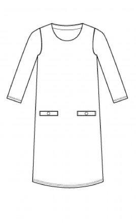 robe - HEDERA