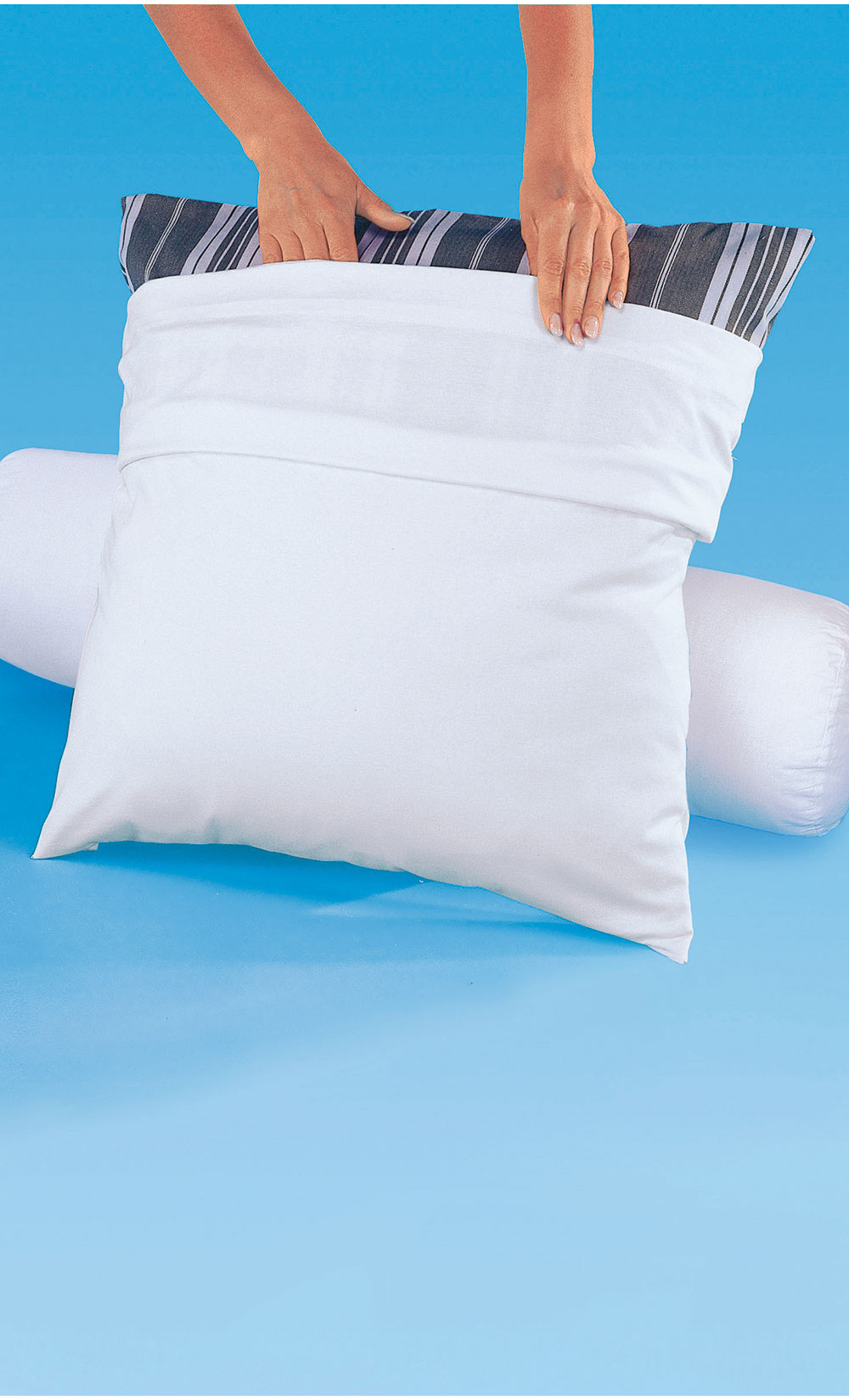 sous-taie d'oreiller ou de traversin - RIETI