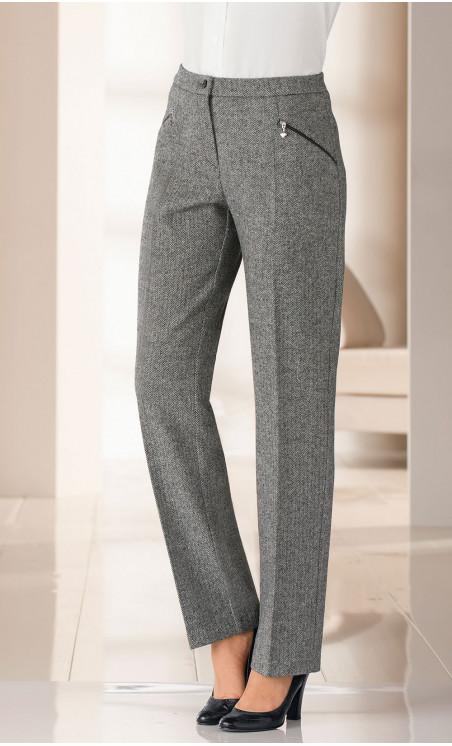 pantalon droit - NAPOLEON