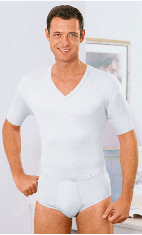 Lot de 2 tee-shirts manches courtes - ICONE