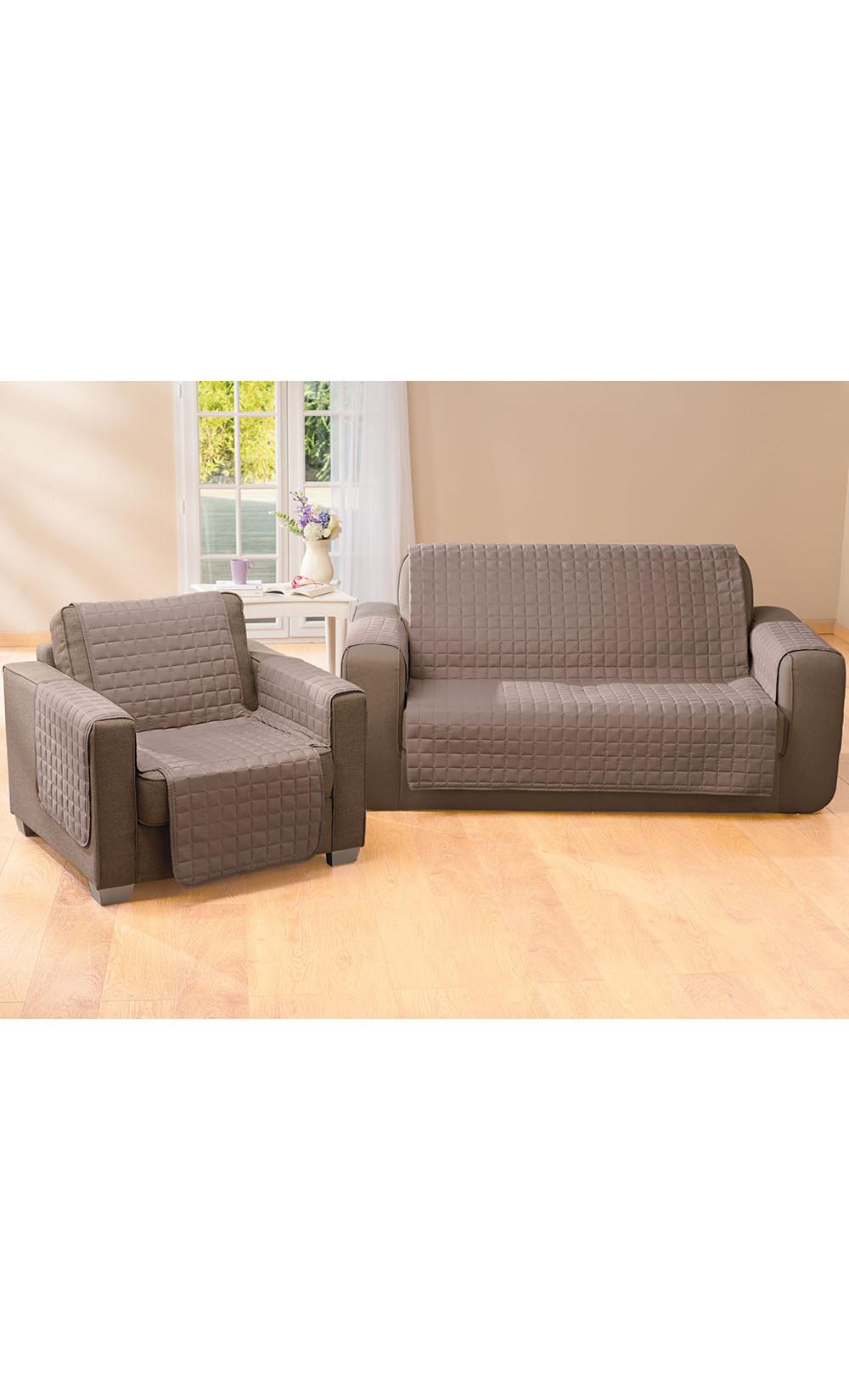 protège-fauteuil ou canapé - REGINE