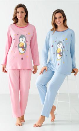 2 pyjamas - SILBAN