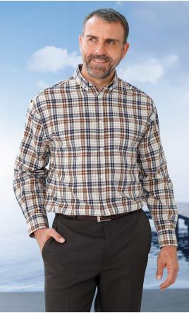 chemise - FONTAINE