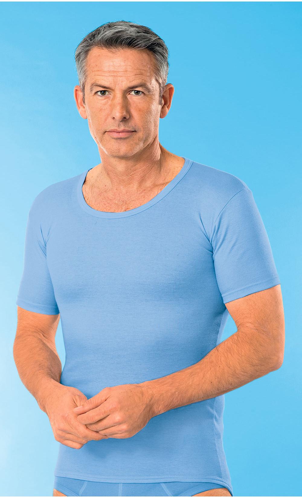 lot de 2 tee-shirts manches courtes - INFANTE