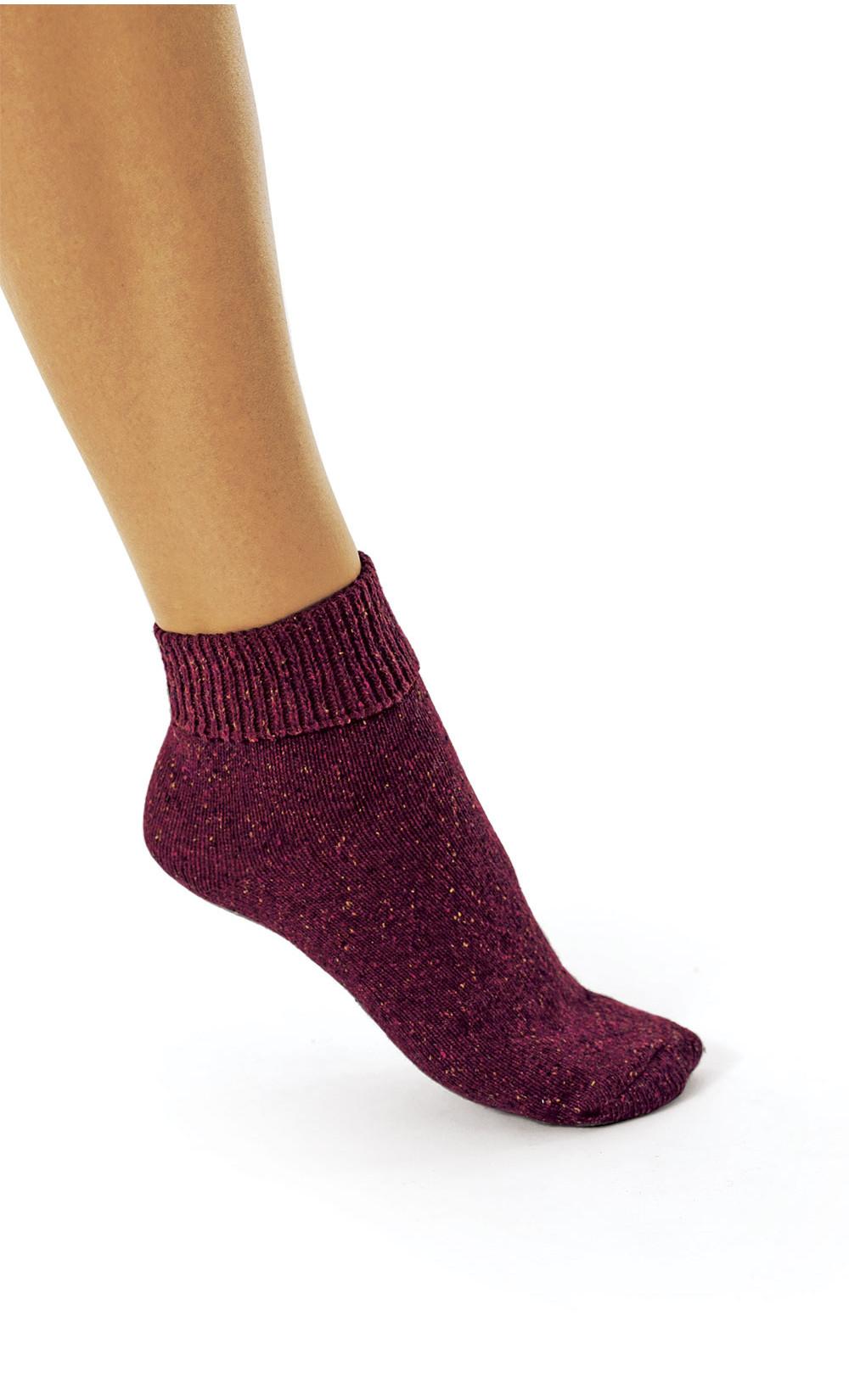 Lot de 2 paires de chaussettes - BOLIDE