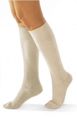chaussettes hautes de contention - BANJO
