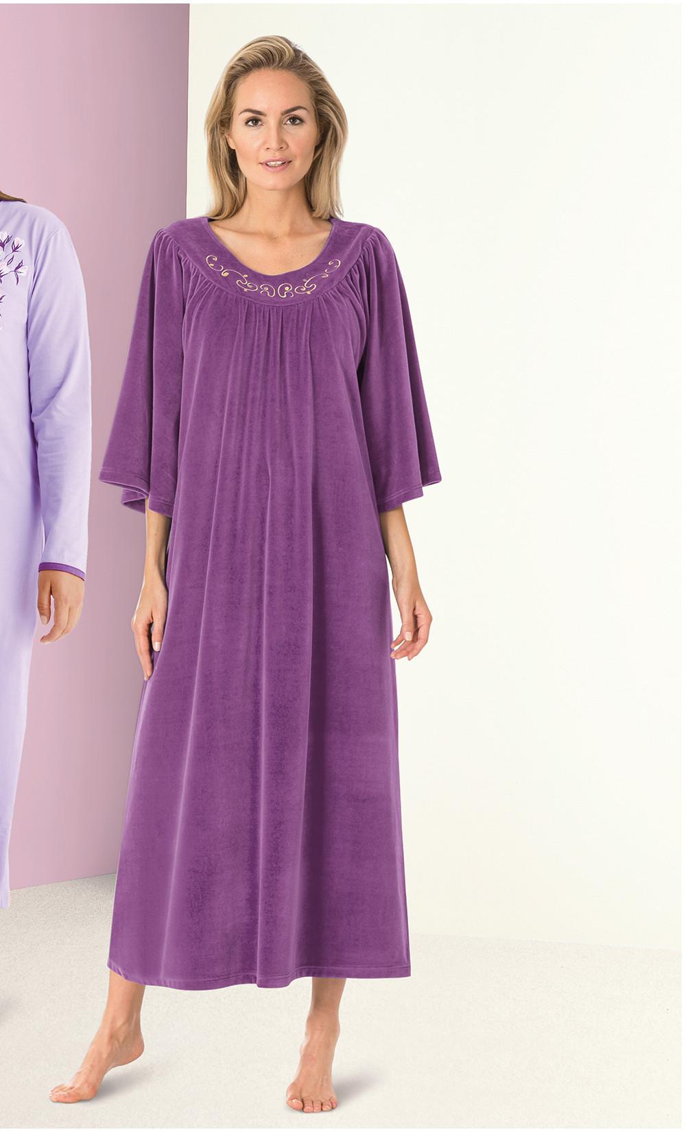 robe d'hôtesse - SAVY